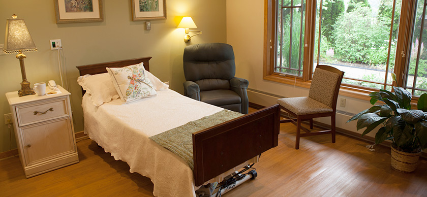 hospice in the home versus home The goal of home health and hospice care is the same-providing the best  comprehensive care for the needs of the patient the difference between home  health.