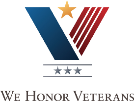 We Honor Vets