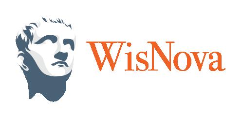 WisNova Institute of Dental Specialists logo