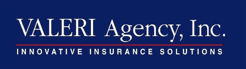 Valeri Agency, Inc Innovative Insurance Solutions logo