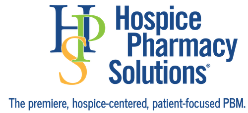 Hospice Pharmacy Solutions - The premiere, hospice-centered, patient-focused PBM